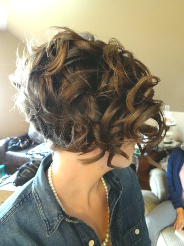 fancy curly short hairstyles concept-Fantastic Curly Short Hairstyles Architecture