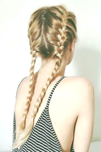 Excellent Hairstyles Long Hair Braiding Pattern-Sensational Hairstyles Long Hair Braiding Decoration