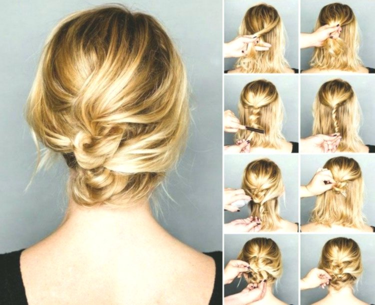 amazing awesome updos chin-length hair inspiration-Fascinating updos chin-length hair collection