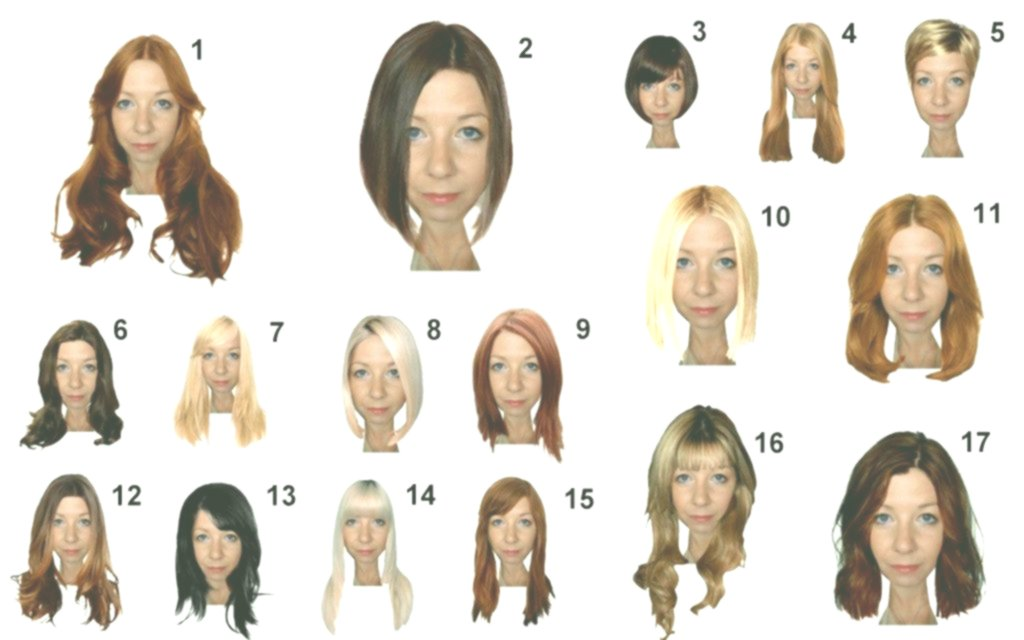 fascinating different hair colors online Awesome Different Hair Colors Architecture