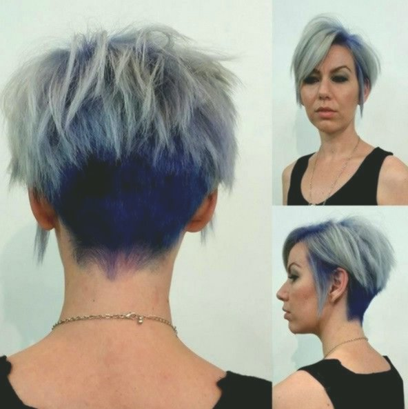 lovely gray short hairstyles pattern Superb Gray Short Hairstyles Image