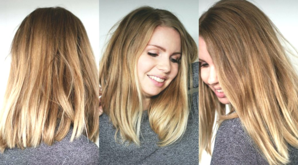 fresh hair self-blond picture-Excellent hair self blonding concepts