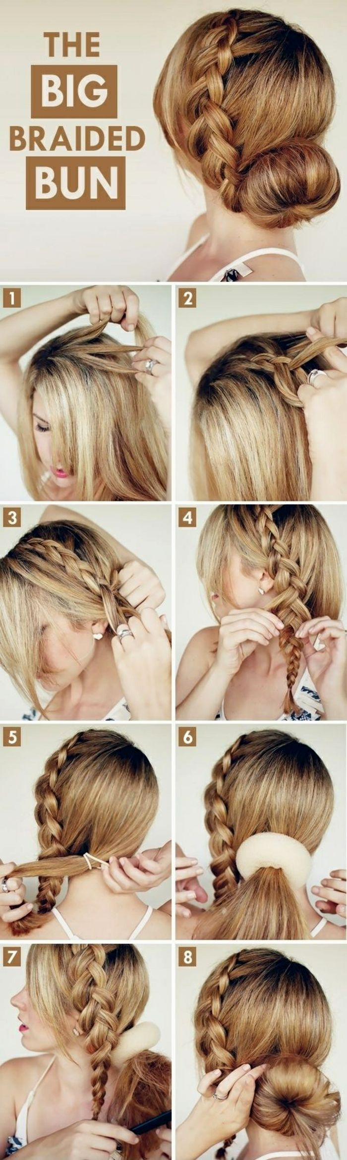 finest braided hairstyles with dutt picture-Cool braided hairstyles With Dutt architecture