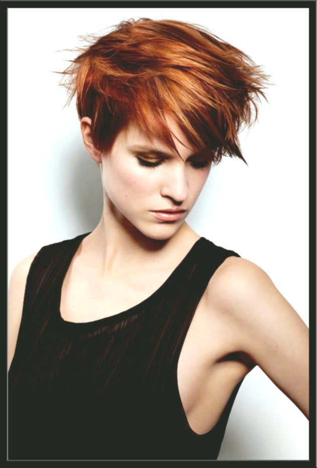 Excellent extreme short hairstyle construction layout-Excellent Extreme Short Hairstyles portrait