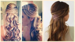 Charming Wedding Hairstyles Self Made Reviews Hair Style 2019