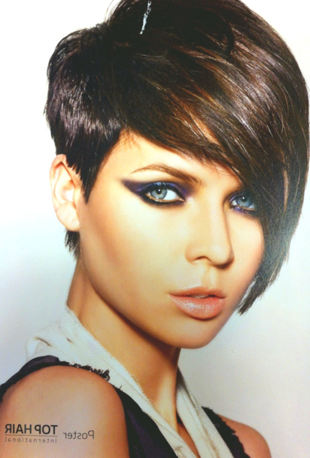 best hairstyles asymmetrical photo picture Amazing hairstyles asymmetrical design