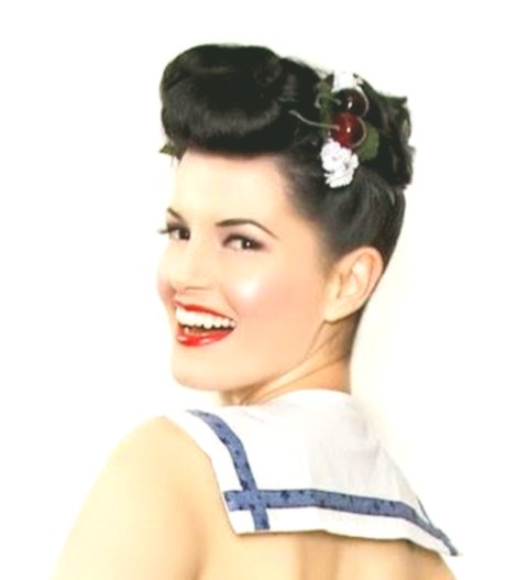 fascinating hairstyles 50s model-Breathtaking hairstyles 50s concepts