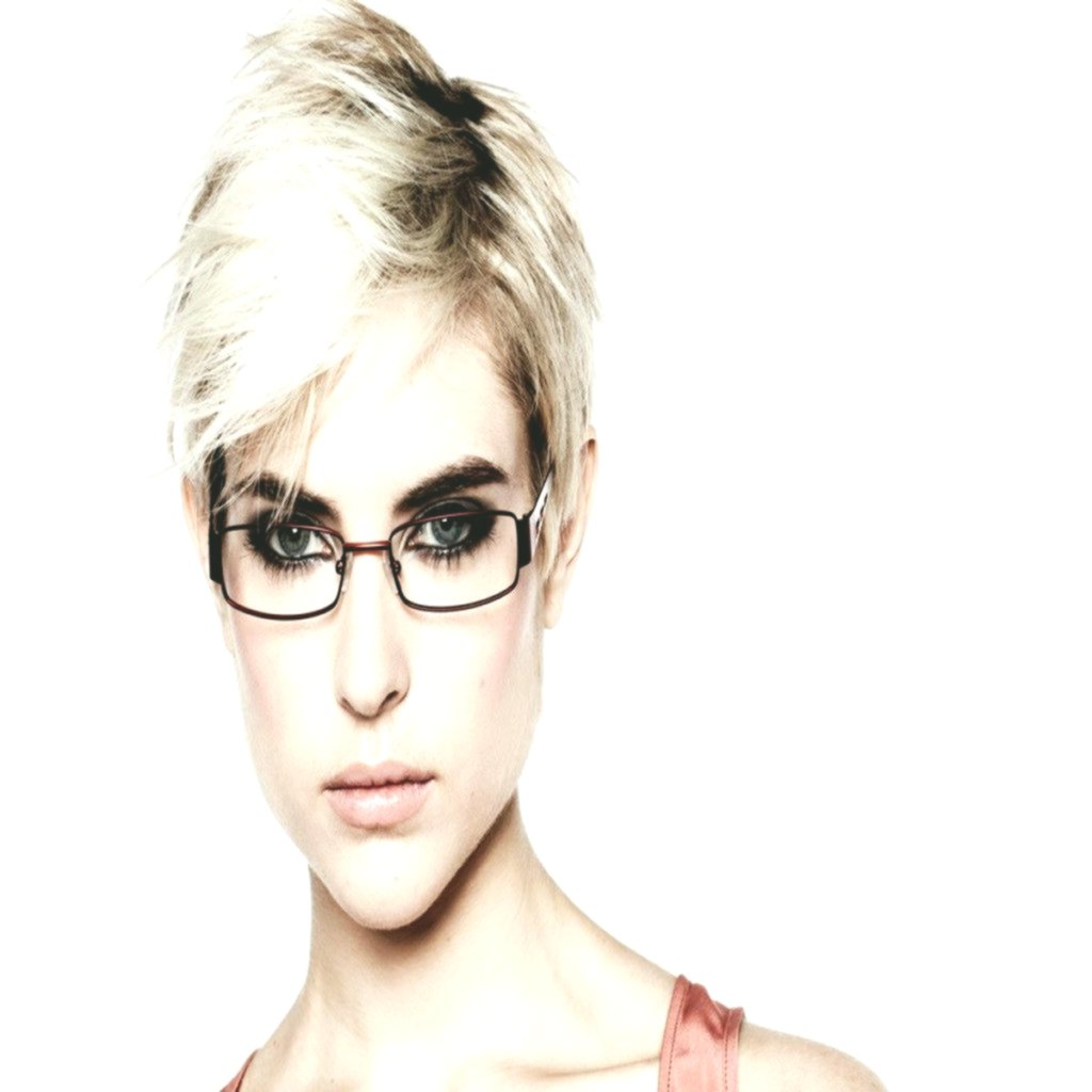 sensational cute short hairstyles with glasses idea modern short hairstyles with glasses decoration