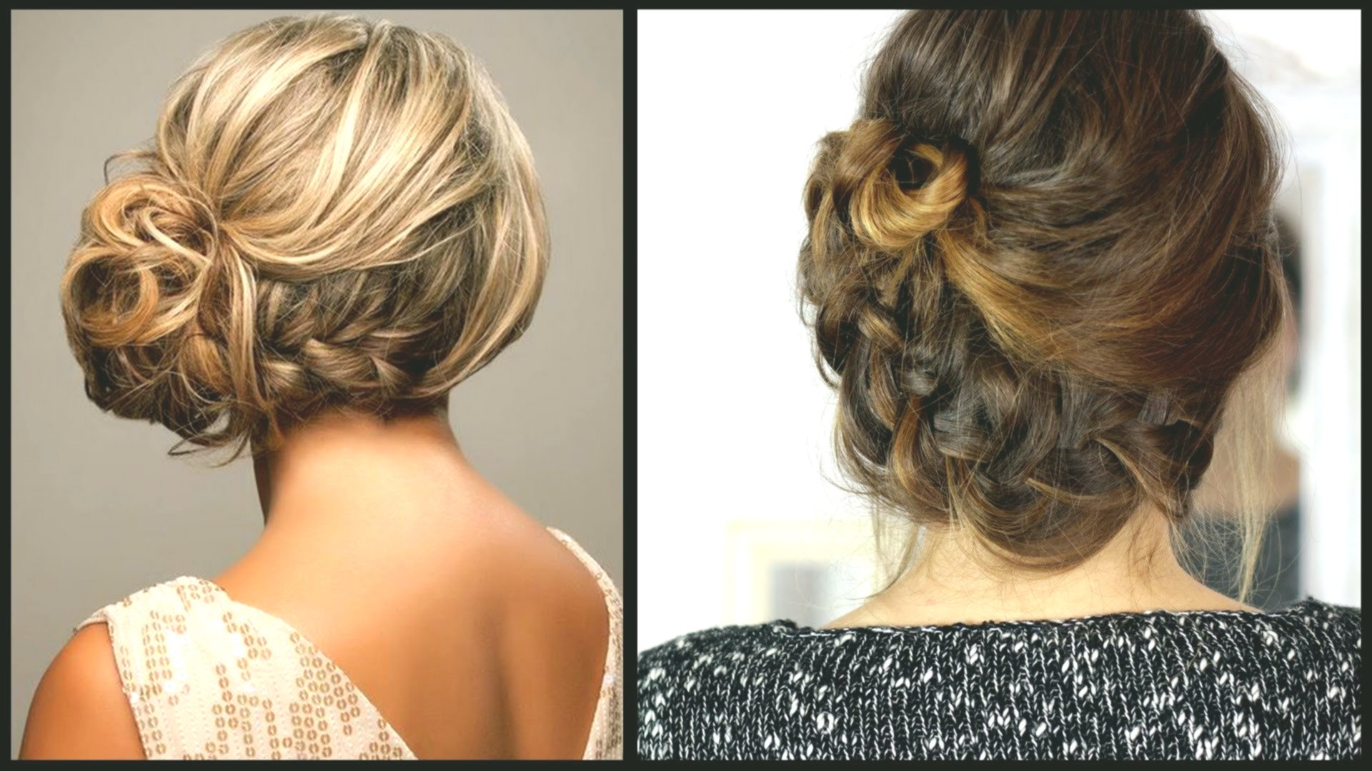 Luxury Loose Hairstyles Collection - Terrific Loose Hairstyles Wall