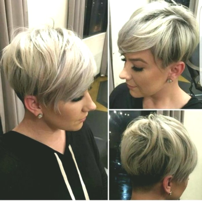 modern hairstyle behind short front long ideas Beautiful Hairstyle Back Short Front Long Concepts