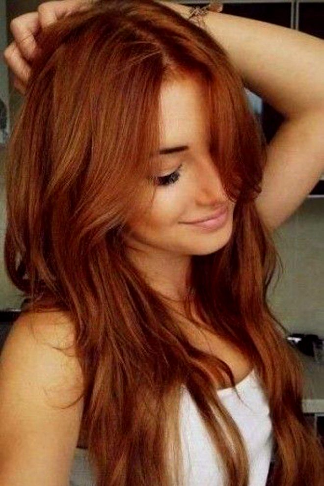 Modern Hair Color Copper Brown Collection Terrific Hair Color Copper Brown Wall