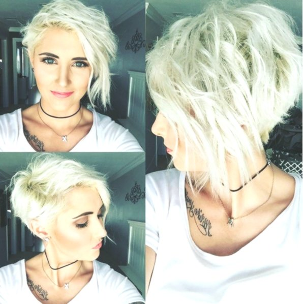 10 Trendy Short Haircut Ideas for Women