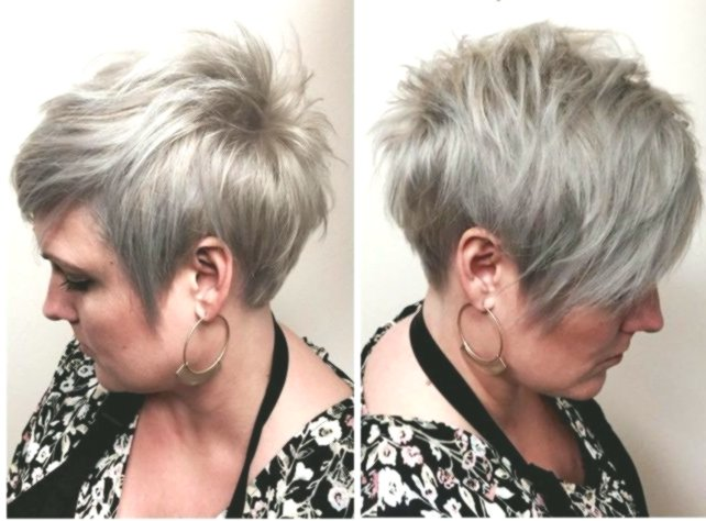 inspirational cool short hairstyles model-Lovely Cool Short Hairstyles Wall