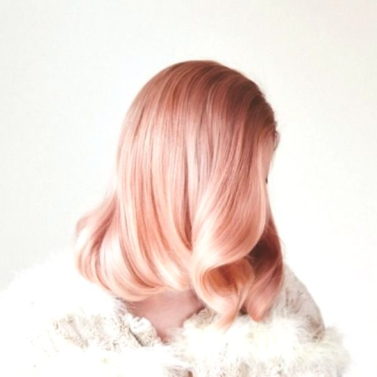 new hairstyles pink ideas-Elegant hairstyles Pink picture