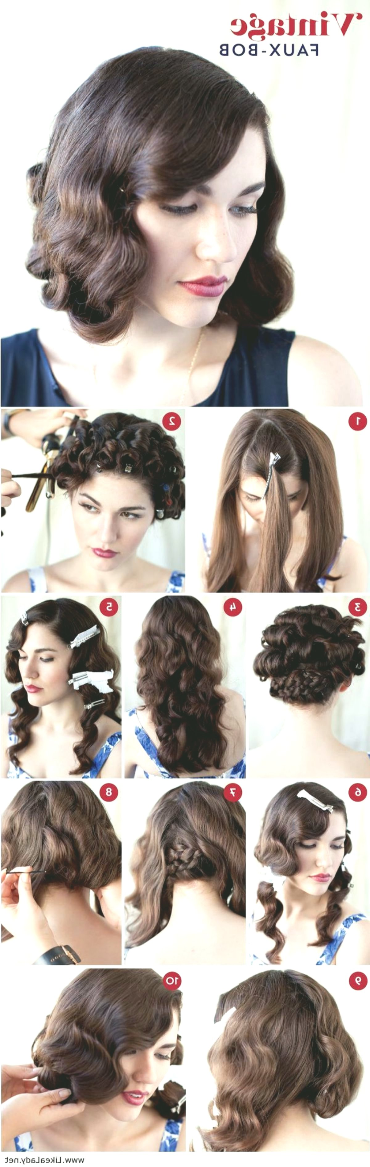 fantastic 50s hairstyle inspiration-Nice 50s hairstyle decor