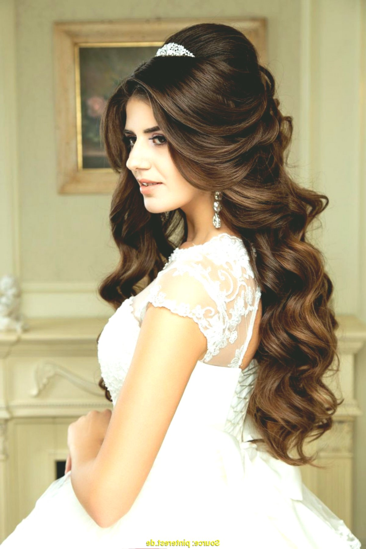 elegant hairstyles ball concept - Fascinating hairstyles ball models