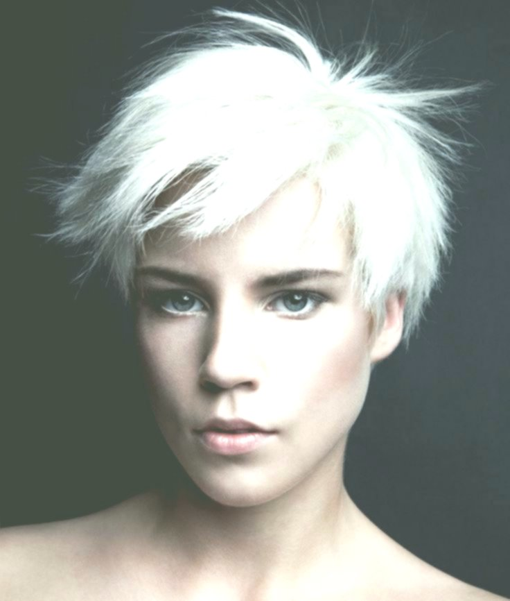fresh topical hairstyles modell-Stylish Current short hairstyles Bau
