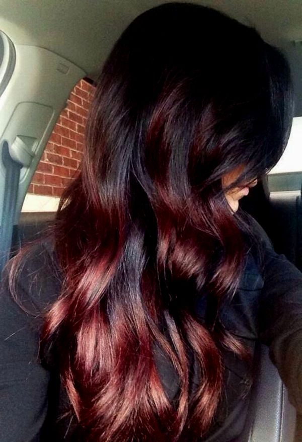 Inspirational Hair Color Chocolate Brown Inspiration-Inspirational Hair Color Chocolate Brown Ratings