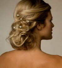 Photo of Cute Hairstyles For Wedding Guests Model