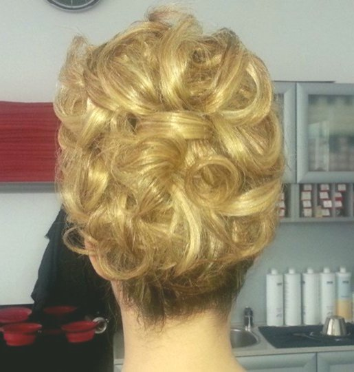 beautiful lacy hairstyles build layout-Awesome streaks hairstyles models