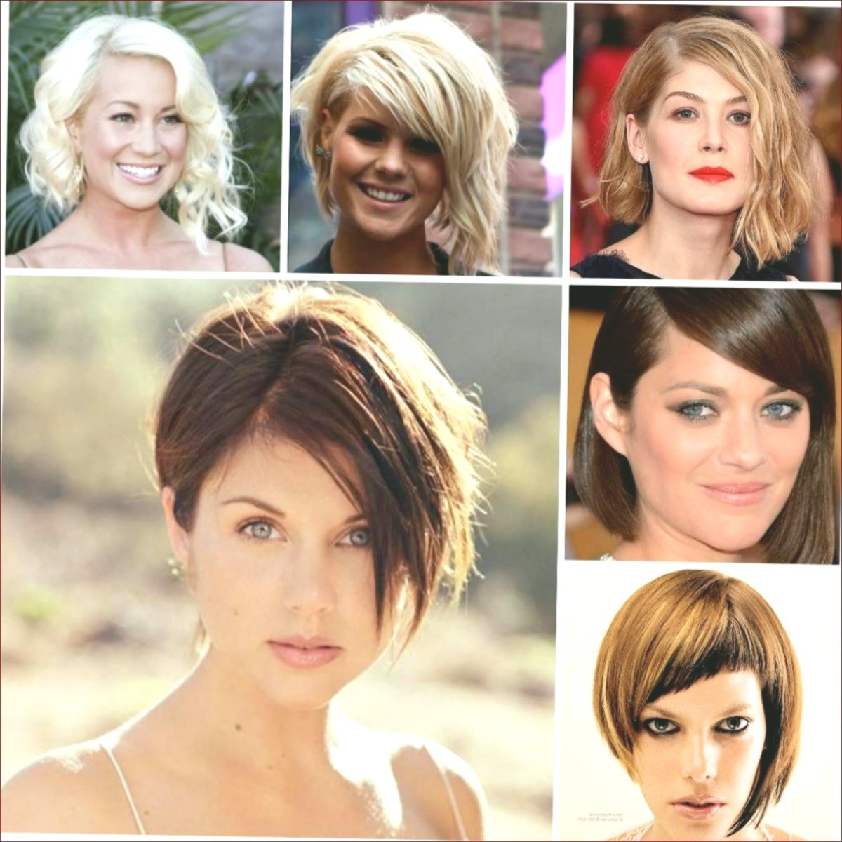 Fascinating hairstyles asymmetrical collection-Amazing hairstyles asymmetric design