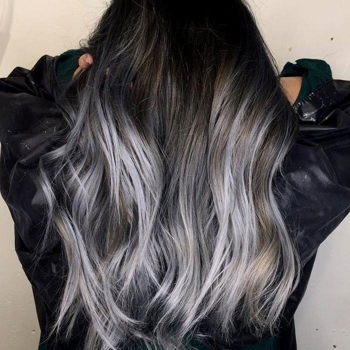 why will hair become gray ideas-Modern Why Be Hair Gray Collection
