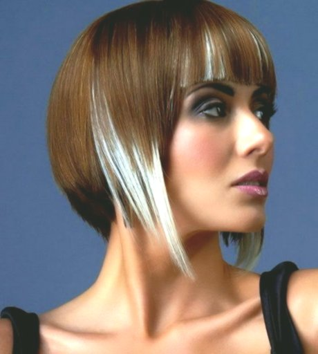 finest bob hairstyles behind shorter concept-charming Bob Hairstyles Rear Shorter Design