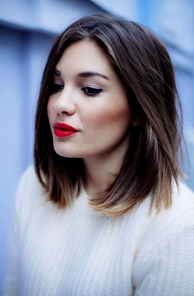 terribly cool hair shoulder-length inspiration-top hair shoulder-length layout