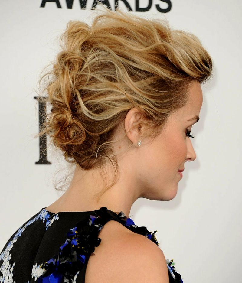 Fancy Fast Updos Decoration-Fancy Fast Updo Wall