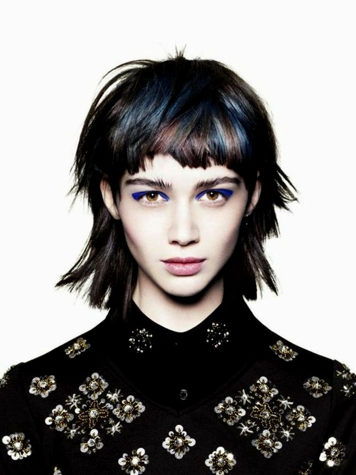 beautiful upbeat hairstyles plan-Amazing Lively hairstyles photo