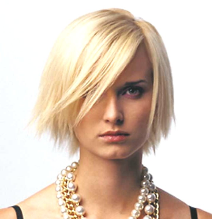 mid-length architecture-Charming Women's Hairstyles Medium-length Architecture