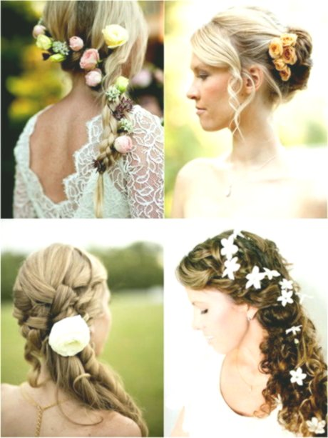 Beautiful bridal flower construction layout- Best bridal hairstyle flower photography