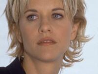 Photo of Modern Meg Ryan hairstyle architecture