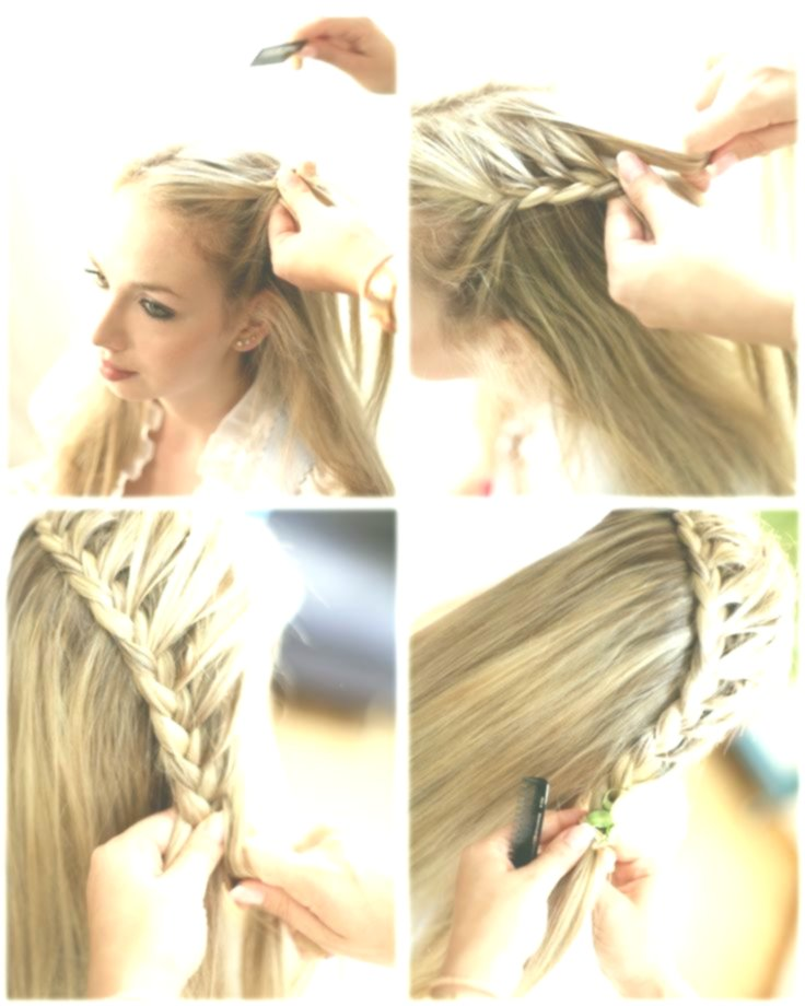inspirational hairstyles with braid construction layout-Inspirational Hairstyles With braid models