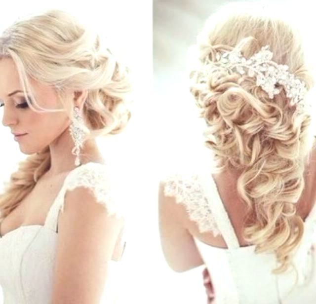 contemporary hairstyles waves decoration-Elegant hairstyles waves collection