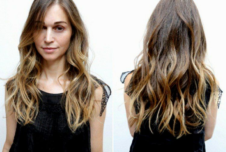 finest blonde hairstyle on brown hair decoration - cool blonde highlights on brown hair ideas