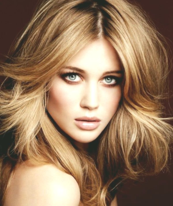 excellent hair color blond tones background-Superb hair color blondes photography