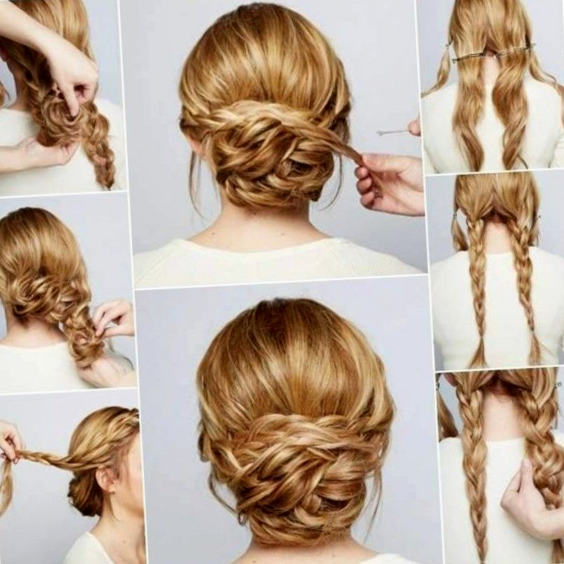 elegant romantic hairstyles ideas - Fresh Romantic hairstyles models