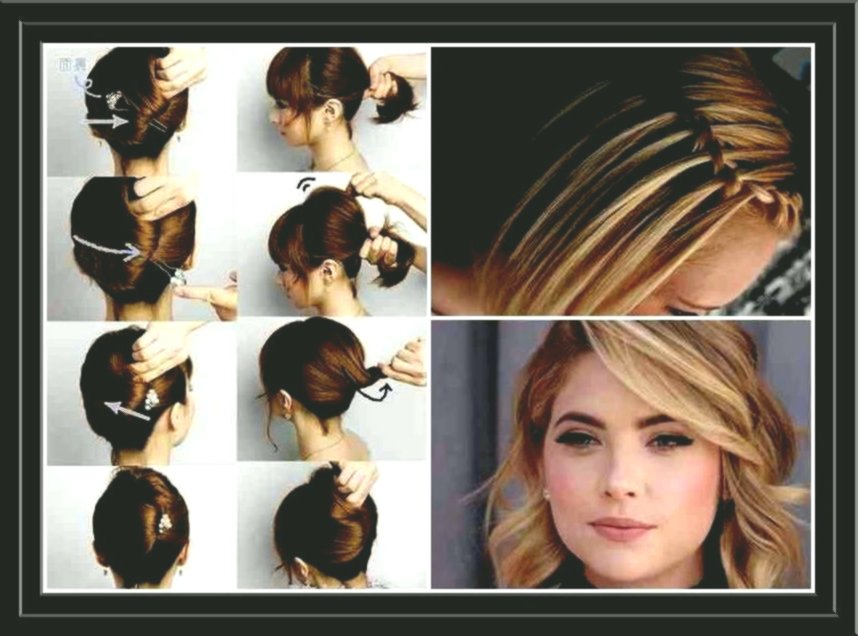 top brown red hair construction layout modern brown red hair decoration