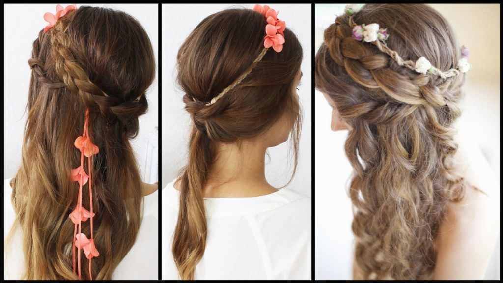 modern hairstyles for thin hair inspiration-Best updos for thin hair photography