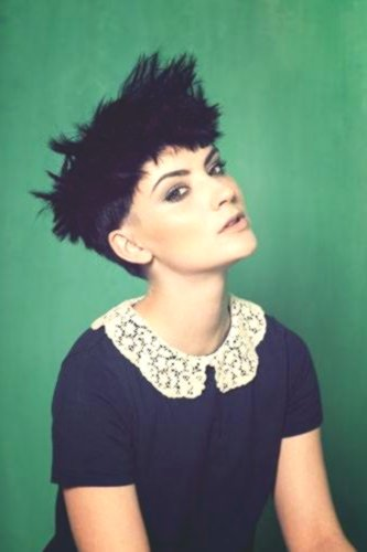 fresh fast hairstyles for short hair concept-fresh Fast Hairstyles for Short Hair Collection