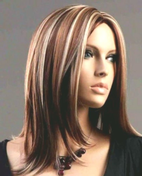 amazingly awesome dark brown hair with strands design-Finest dark brown hair with strands of ideas