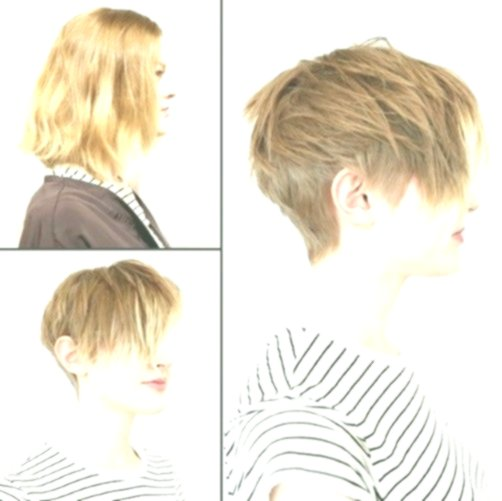 unique haircut with transition decoration-sensational haircut with transition image