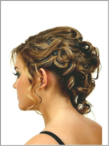 contemporary semi-open updo construction layout-Incredible Semi-Open Updo Models