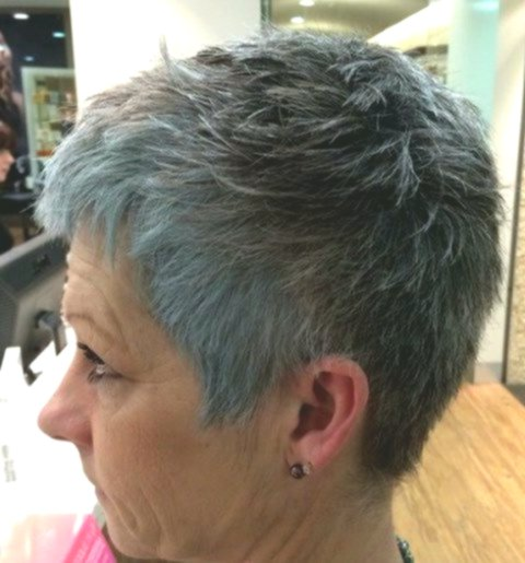modern hairstyles for women over 50 collection-Finest hairstyles for women from 50 model