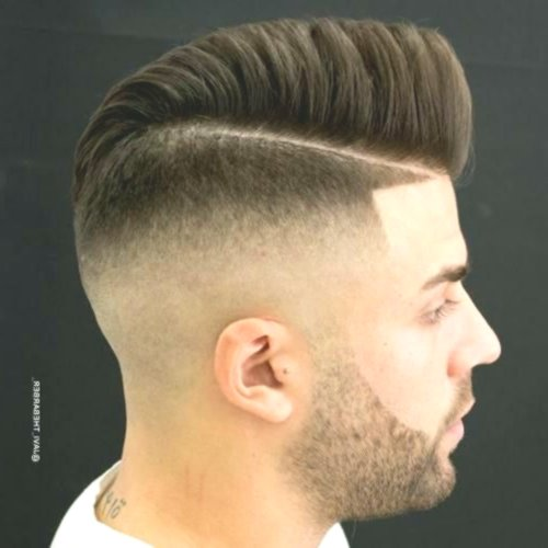 Outstanding Transition Hairstyle Men's Image Breathtaking Transition Hairstyle Men Gallery