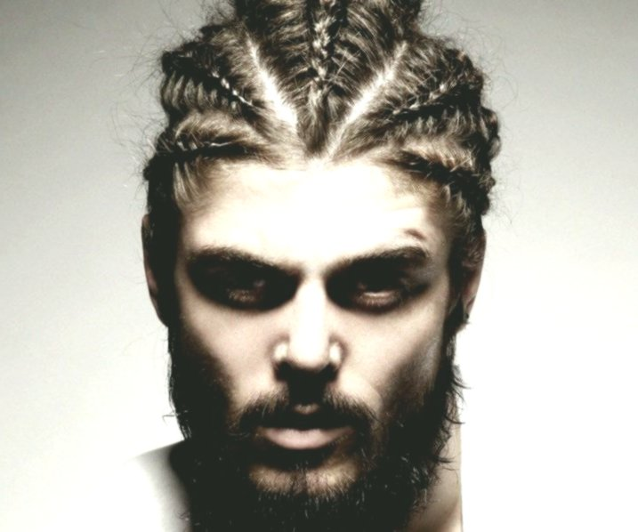 Nice Men's Hair Dyeing Decor-Best Of Men's Hair Dyeing Picture