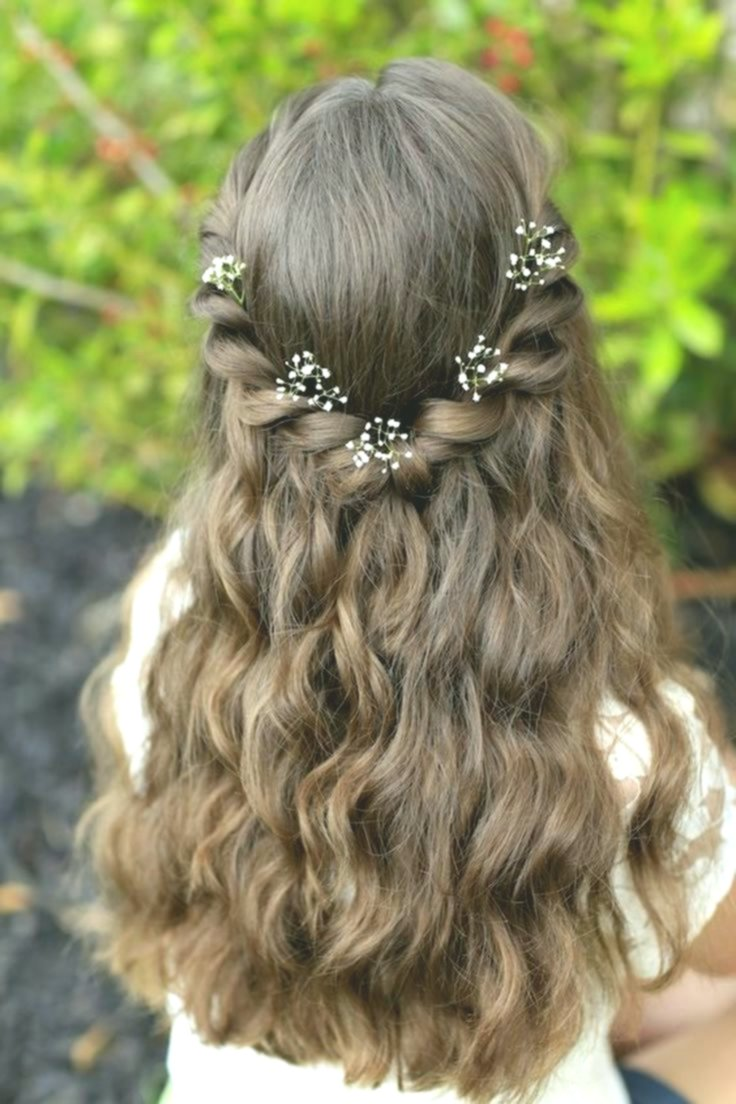fresh wedding hairstyles for kids décor-Amazing Wedding Hairstyles For Kids Gallery