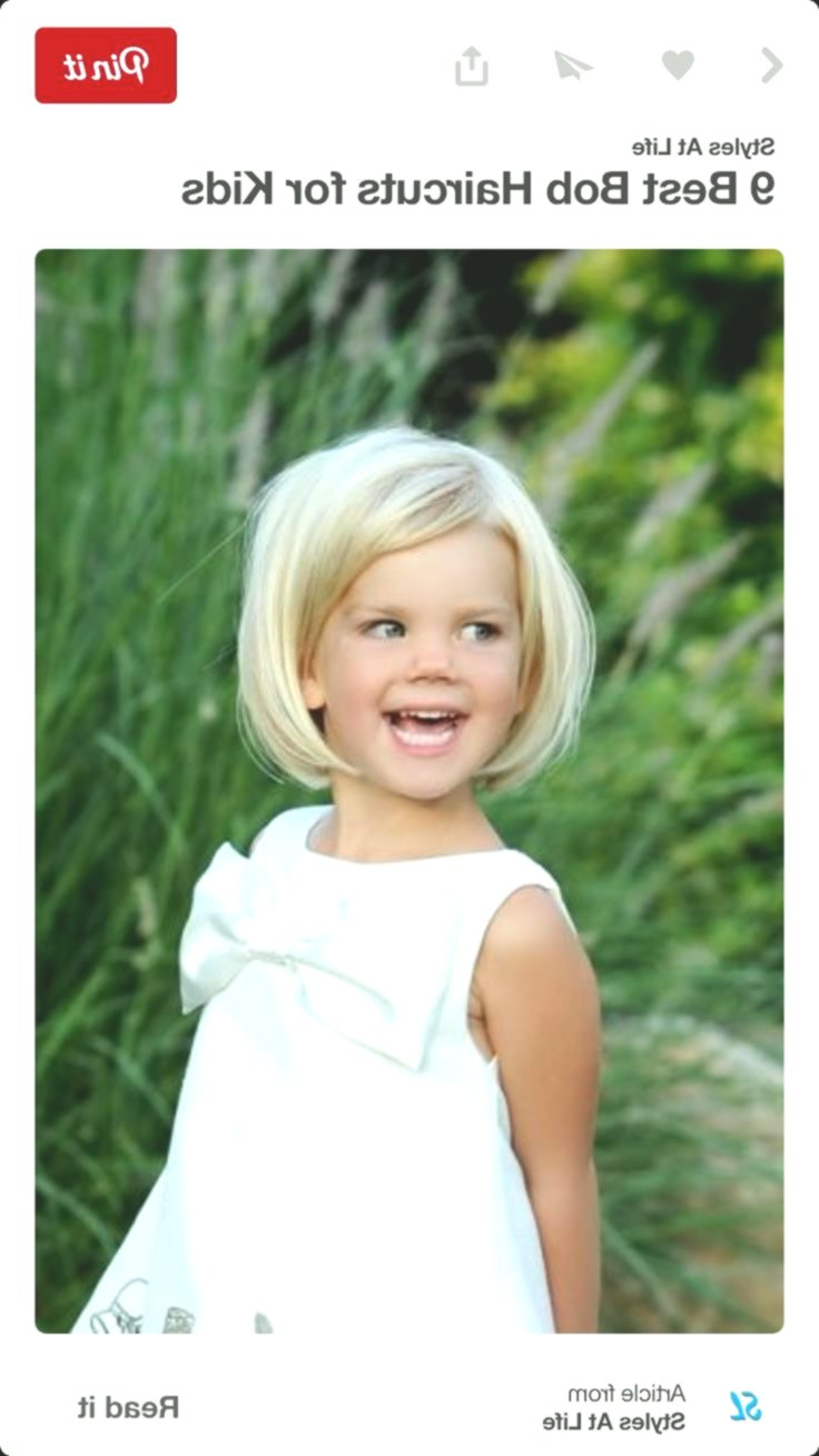 contemporary children bob hairstyle inspiration modern kids bob hairstyle photography