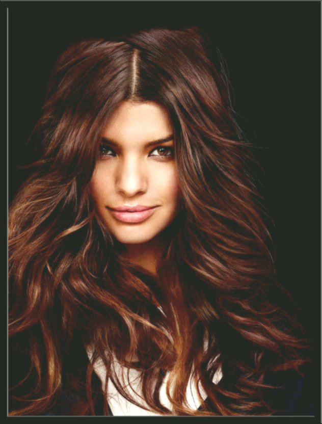 terribly cool brown hair color without reddish décor-modern brown hair color without reddish build